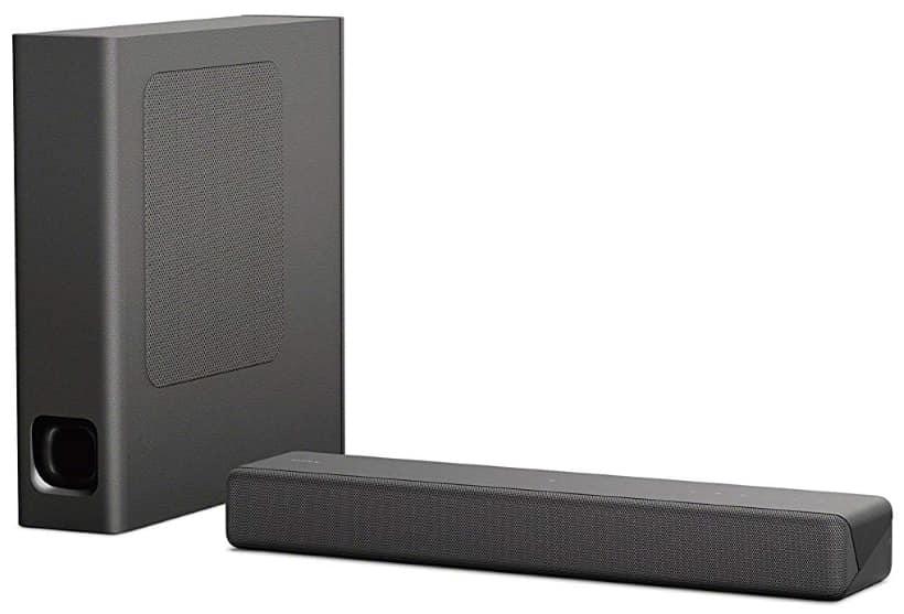 Barra de sonido 2.1 Sony HT-M300