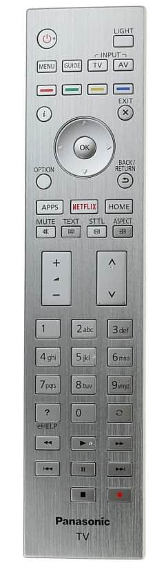 Mando a distancia premium TV Panasonic FZ950 OLED