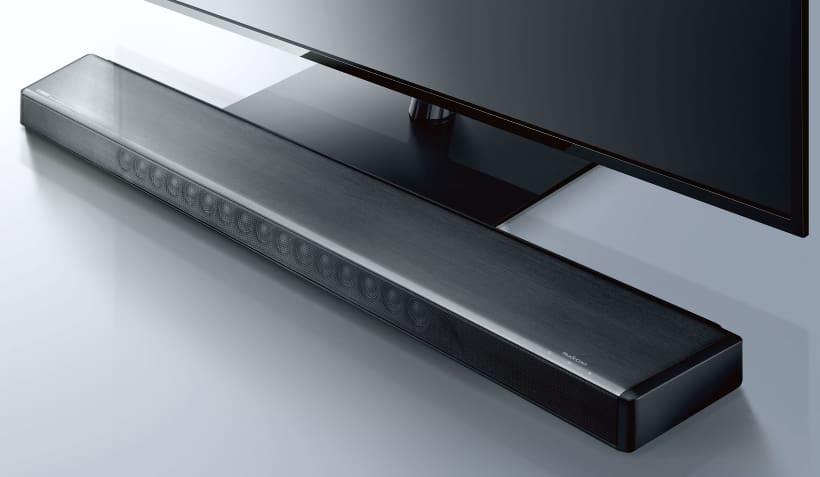 Proyector de sonido Yamaha YSP-2700