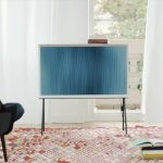 Samsung Serif TV y The Frame CES 2019