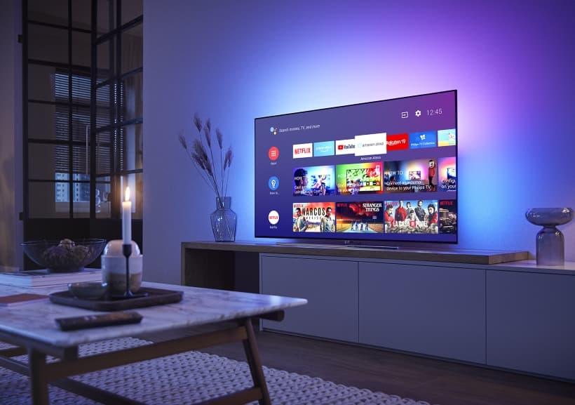79632f567a599 Novedades de la gama de televisores Philips 2019 - TV   Hi-Fi Pro