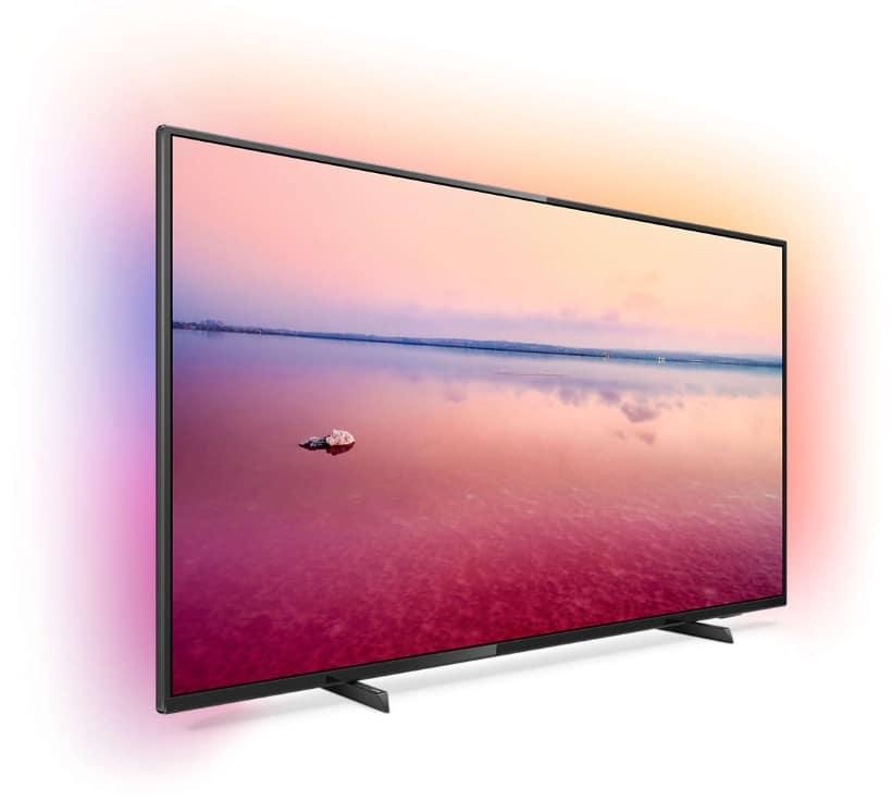 Nuevo TV Philips PUS6704