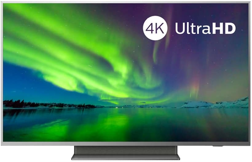Philips PUS7504 4K HDR 2019
