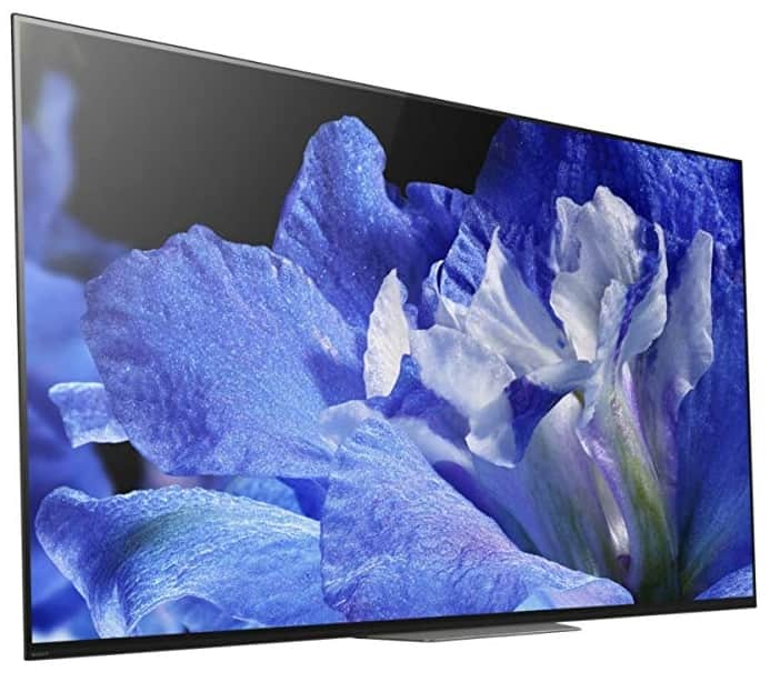 TV Sony AF8 OLED con Acoustic Surface