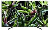 TV Sony XG7096 2019