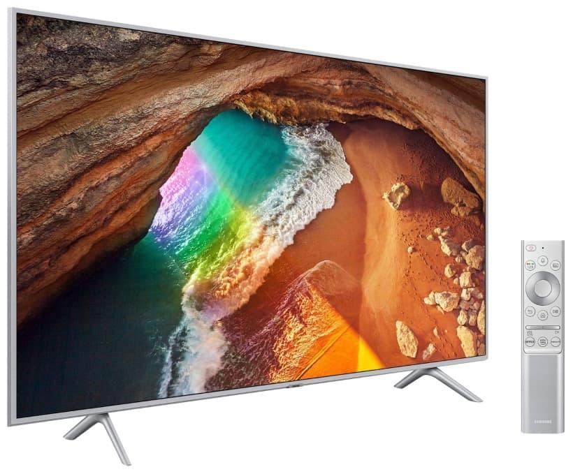 TV Samsung 2019 QLED Q64R