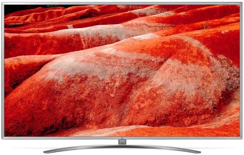 TV LG UM7600 UHD 2019