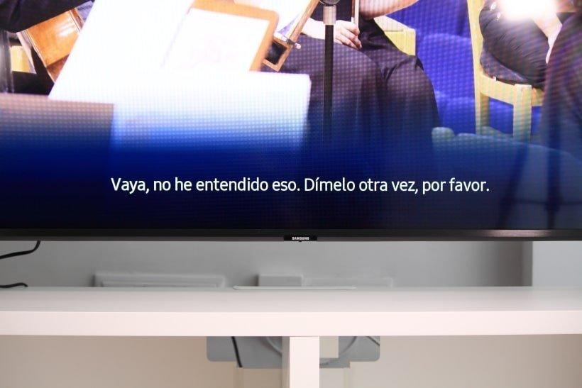 Asistente por voz Bixby de Samsung