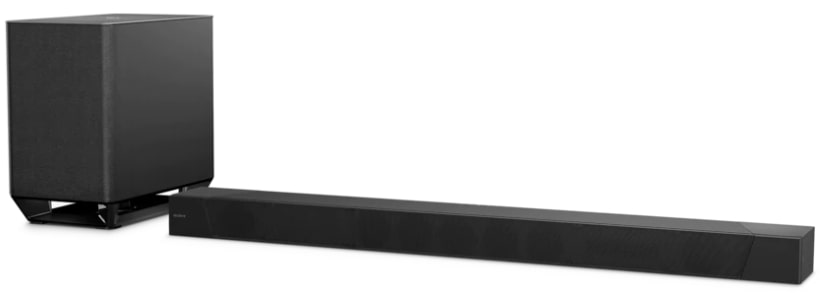 Barra de sonido Sony HT-ST5000 Dolby Atmos