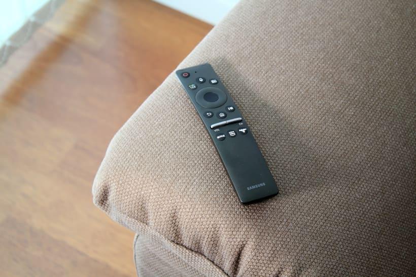 Mando Smart TV Samsung TU8005