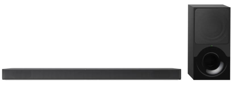 Barra de sonido Sony HT-XF9000