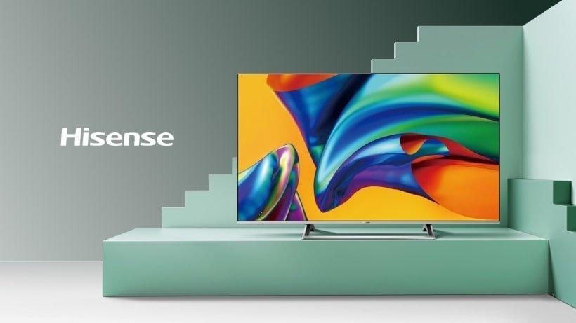 Televisores Hisense 2019