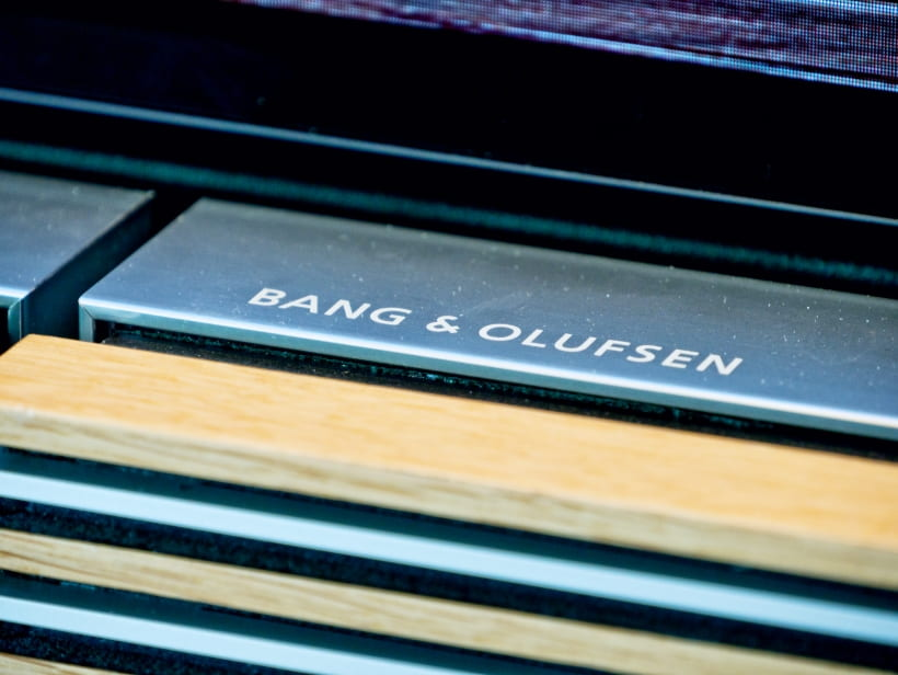 Diseño TV Bang & Olufsen Beovision Harmony