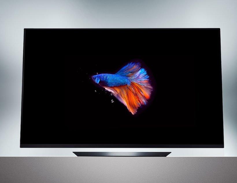 LG lanzará televisores OLED de 48 pulgadas en 2020