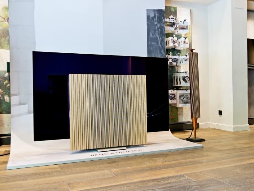 TV Bang & Olufsen OLED Beovision Harmony