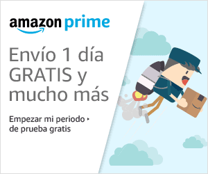 Amazon Prime prueba 30 días gratis