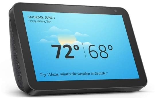 Altavoz Amazon Echo Show