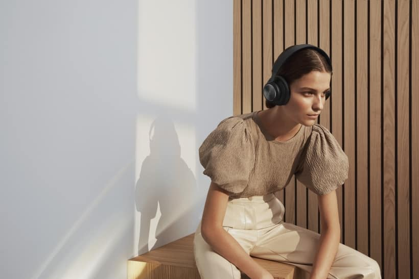 Auriculares Bang & Olufsen Beoplay H4