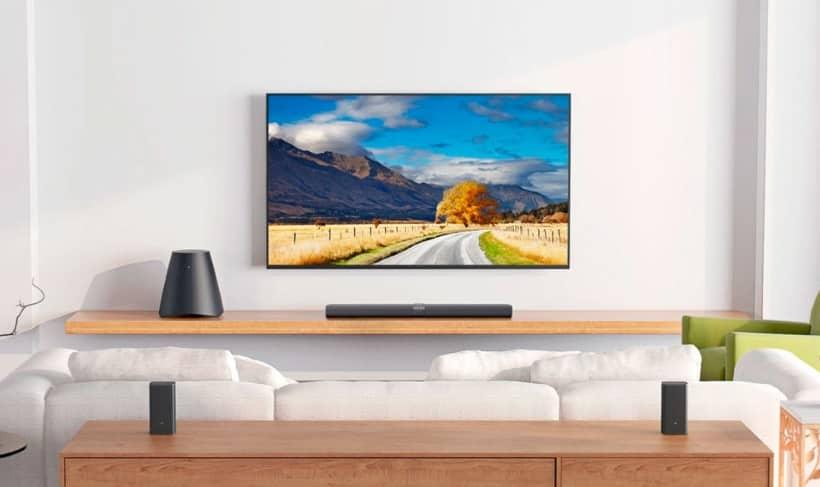 Nuevas gamas Xiaomi Mi TV 5 Pro QLED y Mi TV 5
