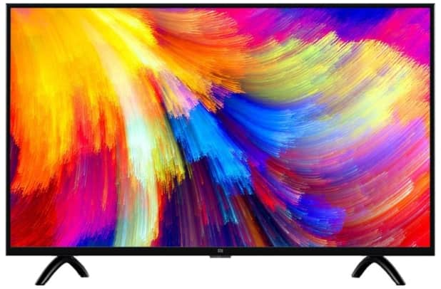 Nuevo Xiaomi Mi TV 4A 32 HD Ready Android TV 9.0