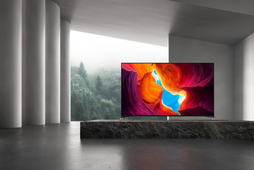 Nueva gama TV Sony 2020