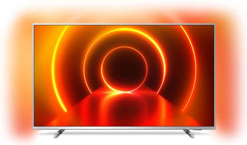 TV Philips PUS8105 2020