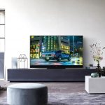 Nueva gama de televisores Panasonic 2020