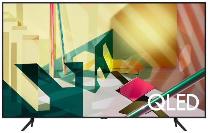 TV Samsung Q70T QLED 2020