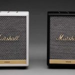 Altavoz inteligente Marshall Uxbridge Voice