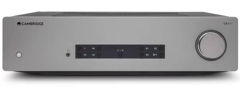 Amplificador Cambridge Audio CXA81 serie CX 2