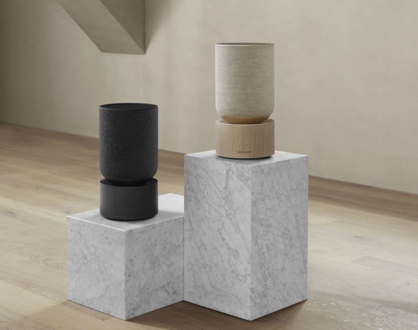 Beosound Balance nuevo altavoz de Bang & Olufsen