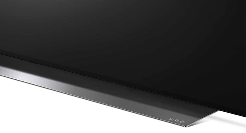 Diseño LG C9 OLED