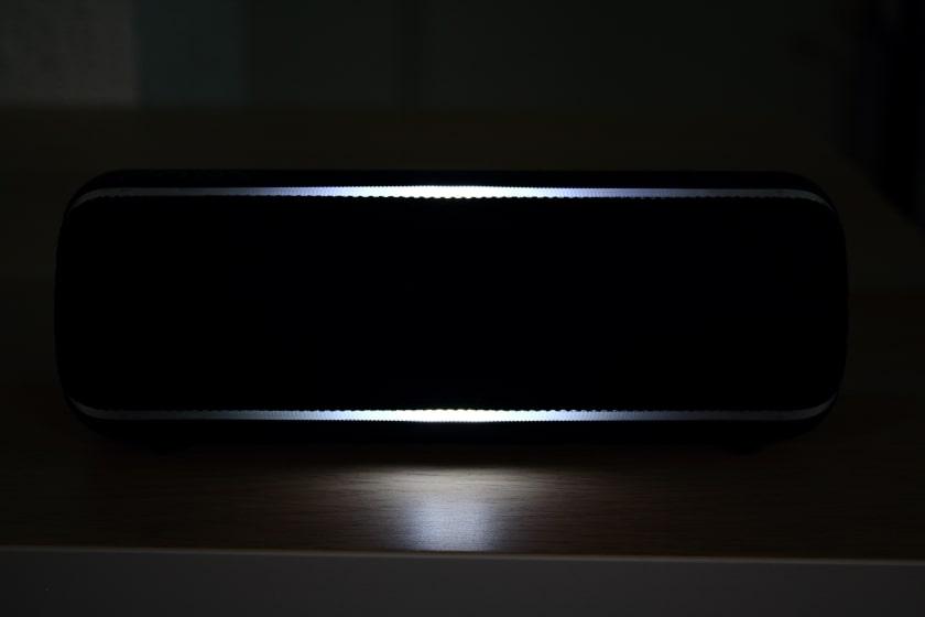 Efectos de iluminación Sony SRS-XB22