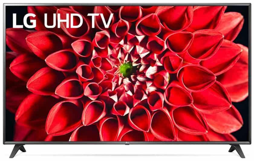 Ver precio LG UN71006LC UHD 4K en Amazon