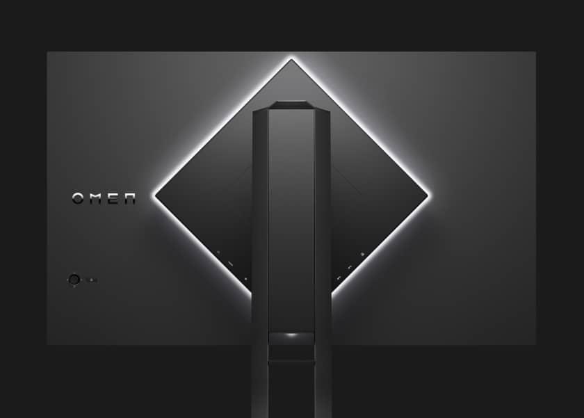 HP OMEN 27i Monitor gaming