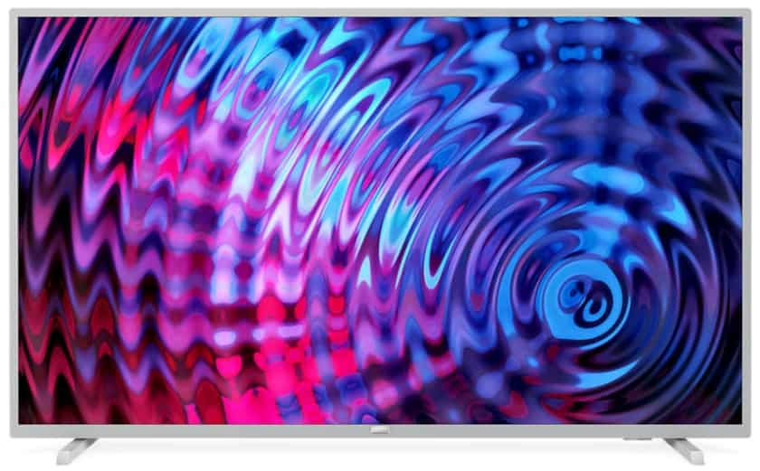 Philips 32PFS5823 Smart TV Full HD - Mejores TV de 32 pulgadas