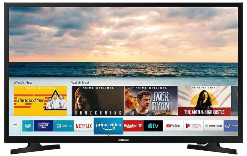 Samsung 32N4300 TV 32 pulgadas Smart TV - Mejores TV de 32 pulgadas