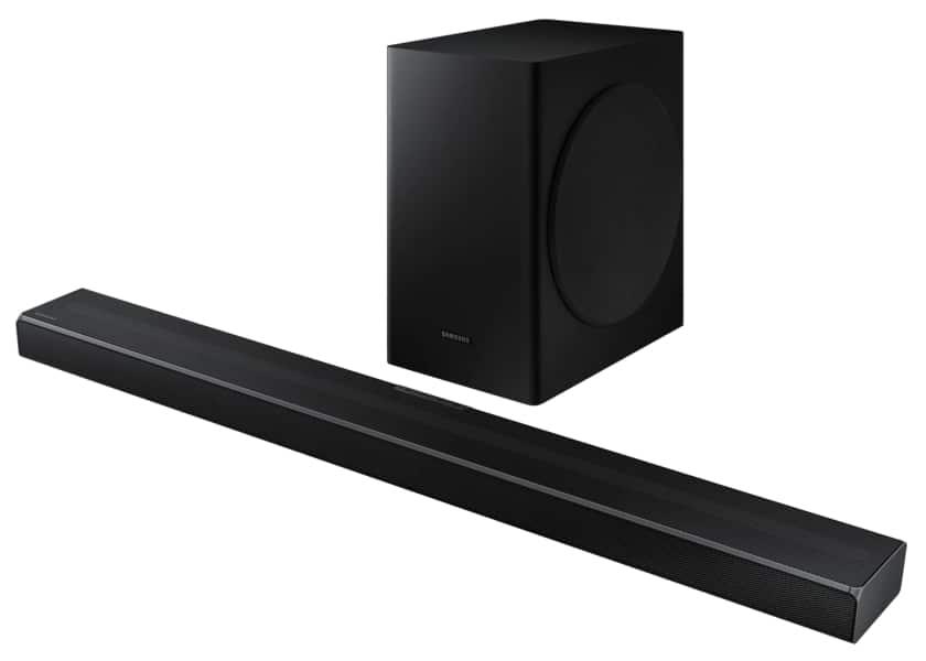 Samsung HW-Q60T barra de sonido 5.1 Q-Series 2020