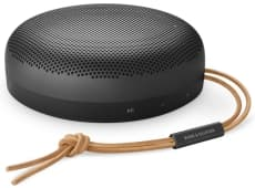 Ver precio Bang & Olufsen Beosound A1 color negro en Amazon