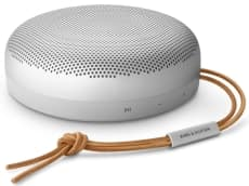 Ver precio Bang & Olufsen Beosound A1 color gris en Amazon