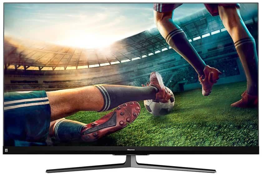 Nuevo TV Hisense U8QF ULED 2020