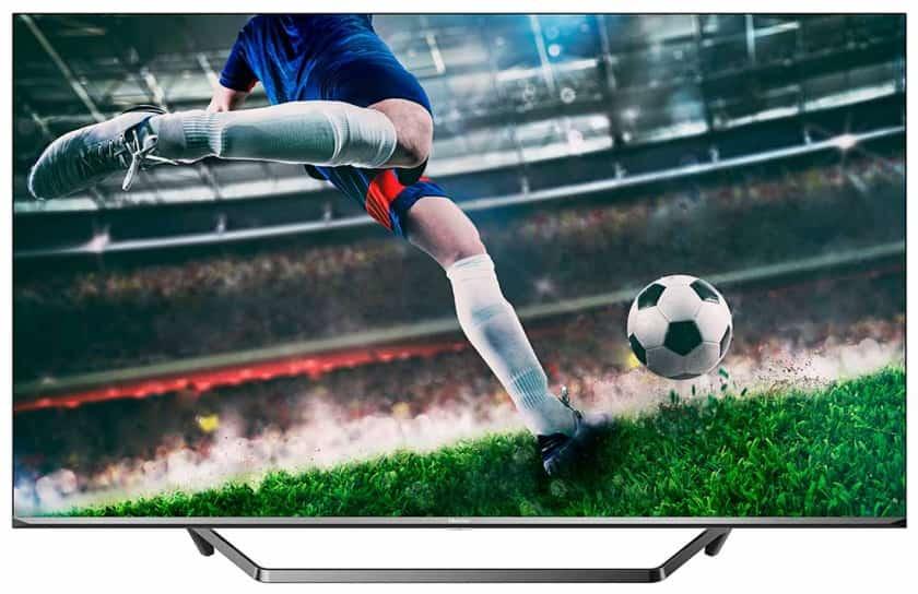 TV Hisense U71QF ULED 2020