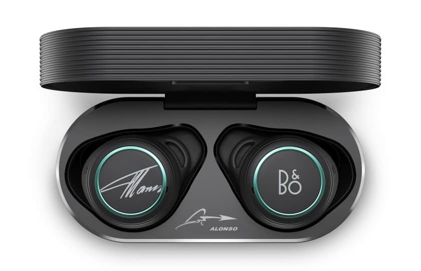 Auriculares Bang & Olufsen Beoplay E8 Sport Fernando Alonso