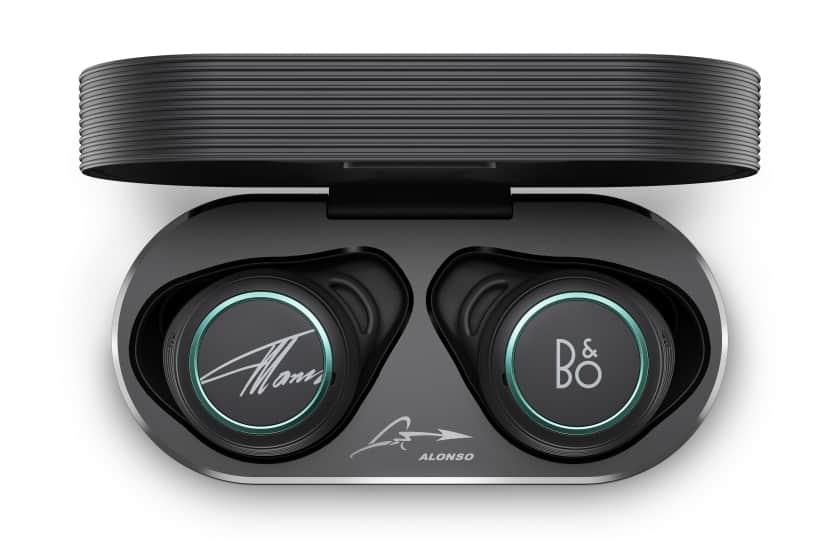 Auriculares Bang & Olufsen Beoplay E8 Sport Fernando Alonso