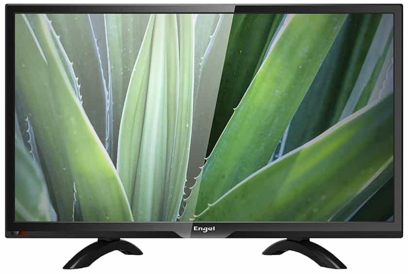 Engel LE2050 TV LED de 20 pulgadas