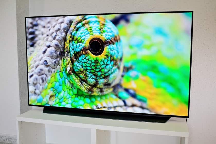 LG OLED C9 review análisis y opinión