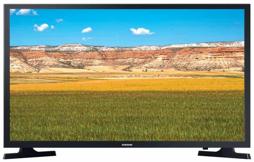 Samsung 32T4305 Smart TV - Los mejores televisores para la cocina