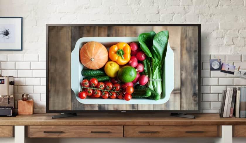 TV Samsung 32T4305 HDR