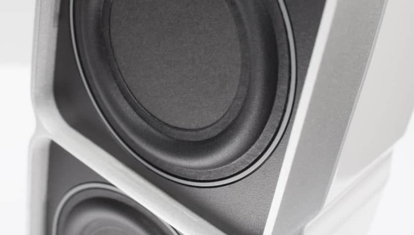 Transductores Cambridge Audio Minx Min 22
