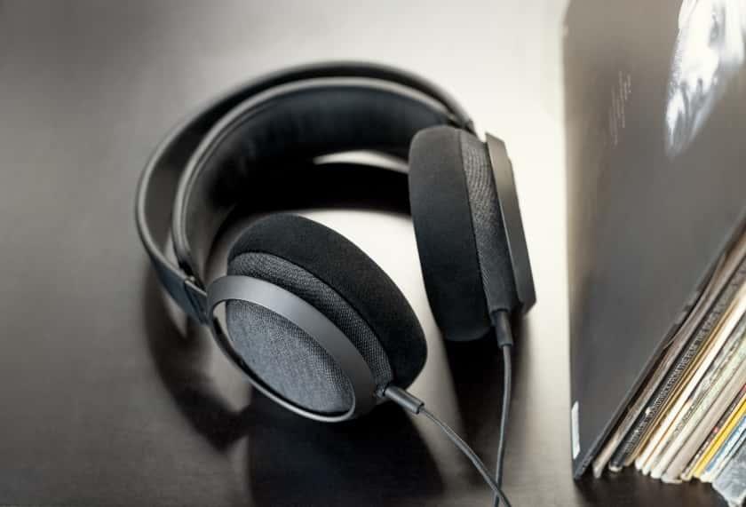 Auriculares Hi-Fi Philips Fidelio X3